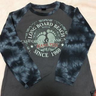 HANG TEN  長袖Tシャツ  130