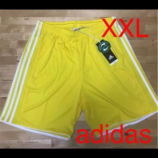 アディダス(adidas)のアディダス ハーフパンツ  ☆  XXL(ショートパンツ)
