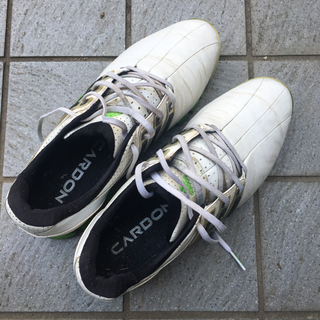 アディダス(adidas)のお値段変更‼️ゴルフシューズ(シューズ)