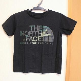 THE NORTH FACE - 110サイズ ノースフェイス半袖Tシャツ