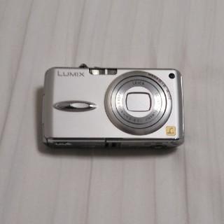 パナソニック(Panasonic)のデジタルカメラ(Panasonic) (コンパクトデジタルカメラ)