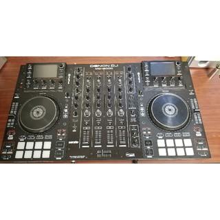 DENON MCX8000(ハードケース付) ババロア様専用(DJコントローラー)