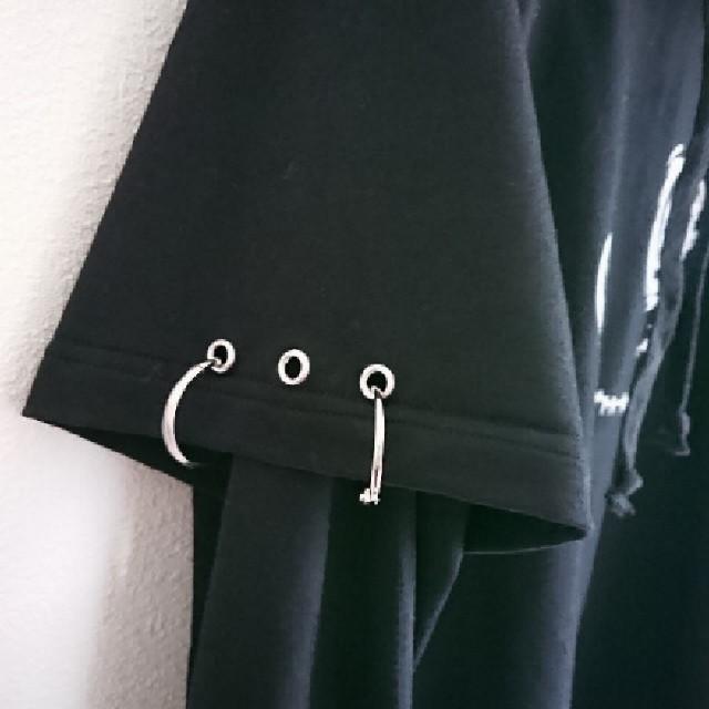 MILKBOY(ミルクボーイ)の新品未使用NieR♡Bizarre Hoodie レディースのトップス(パーカー)の商品写真