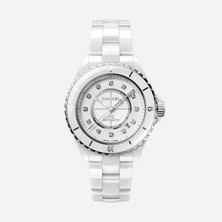 シャネル(CHANEL)のJ12 CHANEL 時計(腕時計)