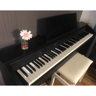 カシオ(CASIO)のcasio  privia  px850(電子ピアノ)
