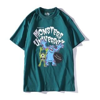 Disney - UTxDisney コラボ Tシャツ