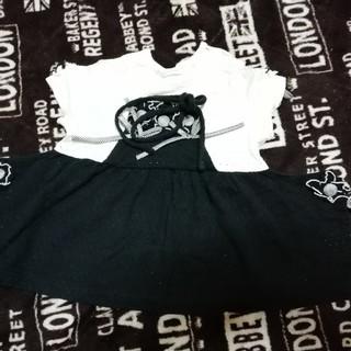 アルベロ(ALBERO)のベビー服 80サイズ(Tシャツ)