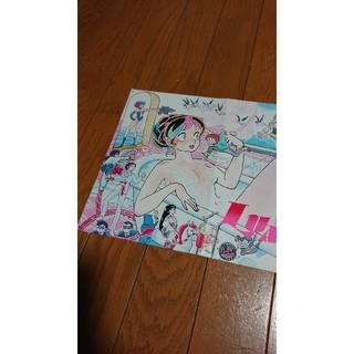 ショウガクカン(小学館)のうる星やつらラムちゃんミニポスター(ポスター)