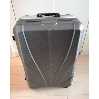 Furbo design フルボデザイン  TSAロック 軽量大容量(トラベルバッグ/スーツケース)