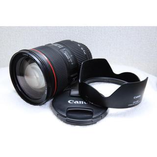 Canon - 【美品】Canon EF24-70mm F2.8L ⅱ USM