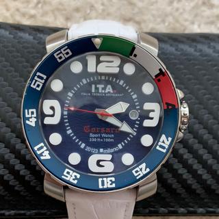 アイティーエー(I.T.A.)のI.T. A.コルサロネットゥーノ(腕時計(アナログ))