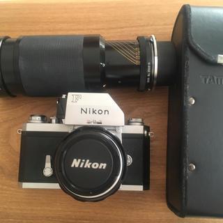 ニコン(Nikon)のレトロ カメラ ニコン(フィルムカメラ)