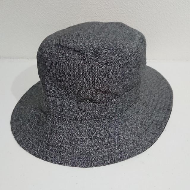 GU(ジーユー)のGU☆バケットハット レディースの帽子(ハット)の商品写真