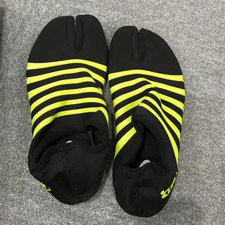 ビブラム(vibram)の未使用 足袋型 シューズ (その他)