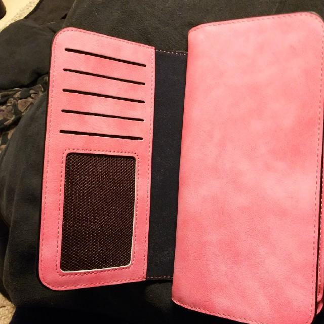 カードケース レディースのファッション小物(名刺入れ/定期入れ)の商品写真