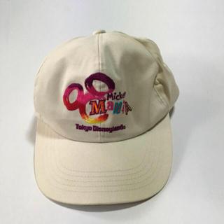 ディズニー(Disney)の新品 東京ディズニーランド 帽子(キャップ)