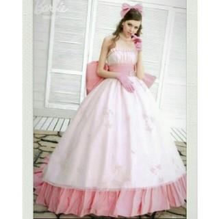 バービー(Barbie)の【美品】★ロマンティックバービー★ウェディングドレス(ウェディングドレス)