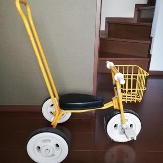 ムジルシリョウヒン(MUJI (無印良品))の無印良品の三輪車(三輪車)