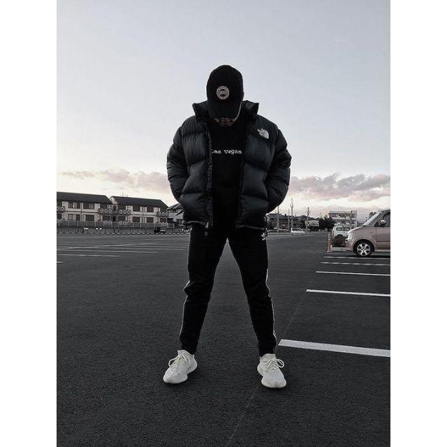 adidas(アディダス)のadidas originals トラックパンツ L メンズのパンツ(ショートパンツ)の商品写真