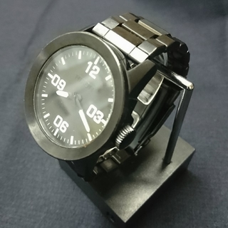 ニクソン(NIXON)のニクソンNIXONプライベートprivate可動品腕時計(腕時計(アナログ))