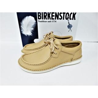 ビルケンシュトック(BIRKENSTOCK)の新品 BIRKENSTOCK PASADENA 40 メンズ (デッキシューズ)