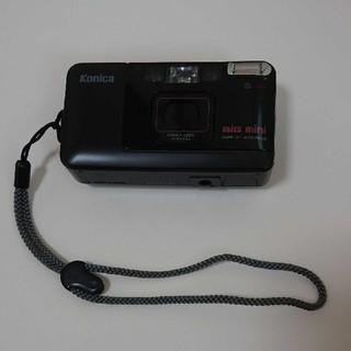 コニカミノルタ(KONICA MINOLTA)のKonica BIG mini(フィルムカメラ)