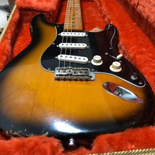 フェンダー(Fender)の取り置き用  Fender American Vintage 57 Strato(エレキギター)