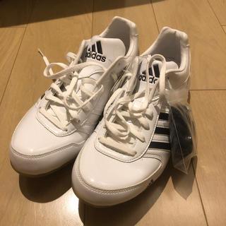アディダス(adidas)のアディダス 野球スパイク26cm(シューズ)