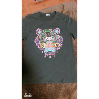 KENZO TANTA Tシャツ ロンT(Tシャツ/カットソー(七分/長袖))