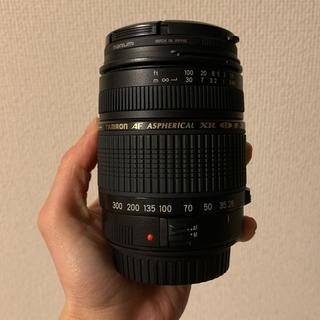 タムロン(TAMRON)のTAMRON 28-300 f3.5-6.3(レンズ(ズーム))