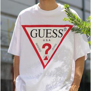 ゲス(GUESS)の新品 値下げ! GUESS Tシャツ(Tシャツ/カットソー(半袖/袖なし))
