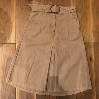 ジェットセット(JET SET)の膝下スカート(ひざ丈スカート)