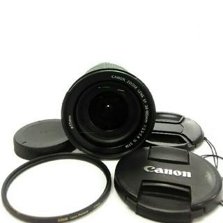 キヤノン(Canon)のCanon EF24-105mm F3.5-5.6 IS STM(レンズ(ズーム))