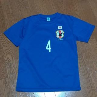 アディダス(adidas)のサッカー 本田選手 応援Tシャツ(応援グッズ)