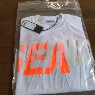 WIND AND SEA ロンT(Tシャツ/カットソー(七分/長袖))