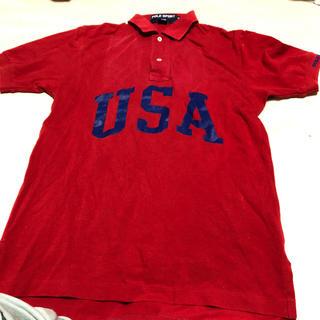 ポロラルフローレン(POLO RALPH LAUREN)のポロスポーツ ポロシャツ Mサイズ(ポロシャツ)