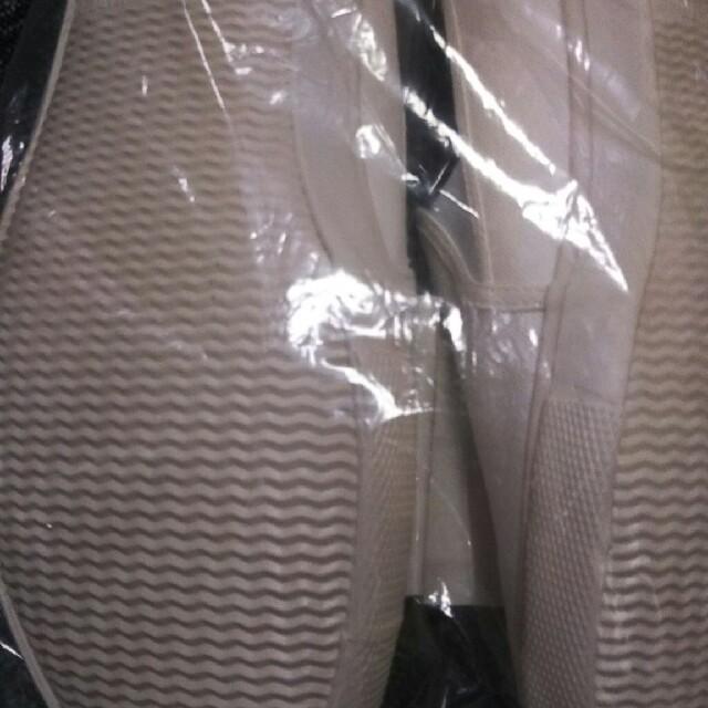 白のシューズ25.5㎝ レディースの靴/シューズ(スニーカー)の商品写真
