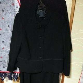 ニッセン(ニッセン)のレディース礼服4点セット31ABR(礼服/喪服)