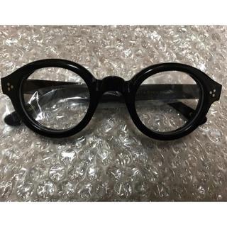 アヤメ(Ayame)のレスカ Lesca 眼鏡 Lunetier コルビジェ モデル(サングラス/メガネ)