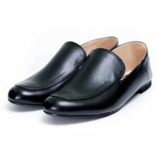 マミアン(MAMIAN)のバブーシュー新品 A.T様 専用(ローファー/革靴)