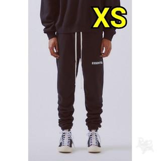 フィアオブゴッド(FEAR OF GOD)のfear of god essentials sweat pants XS 黒(その他)