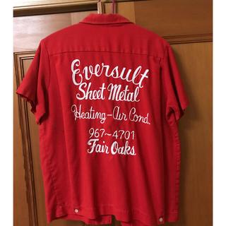 ボーリングシャツ(シャツ)