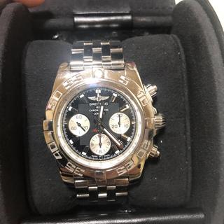 ブライトリング(BREITLING)の正規品、BREITLINGクロノマット44週末セール(腕時計(アナログ))