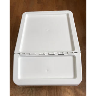 イケア(IKEA)のIKEA 分別ゴミ箱 60ℓ 2個セット(ごみ箱)