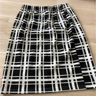 ジュリアーノジュリ(JURIANO JURRIE)のタイトスカート JURIANOJURRIE(ひざ丈スカート)