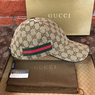 グッチ(Gucci)の日本で大人気な商品 GUCCI  グッチ キャップ(キャップ)