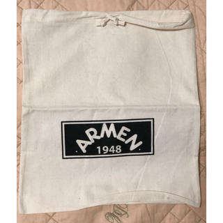 ARMEN - ARMEN☆巾着袋