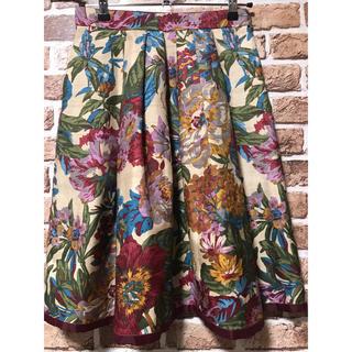 ロイスクレヨン(Lois CRAYON)のロイスクレヨン スカート(ひざ丈スカート)