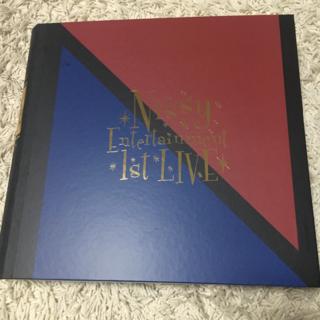 AAA - NissyEntertainment1stLIVE DVD Nissy盤