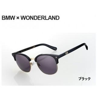 ロンハーマン(Ron Herman)の新品 WONDERLAND × BMW サングラス 限定 非売品 ワンダーランド(サングラス/メガネ)